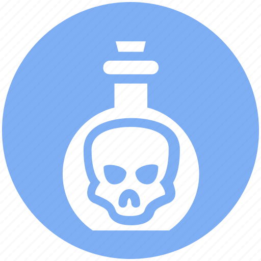 Chemical, experiment, head, in head, laboratory, liquid, science icon - Download on Iconfinder