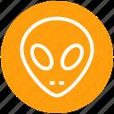 alien, avatar, face, mask, robot, robotics, science