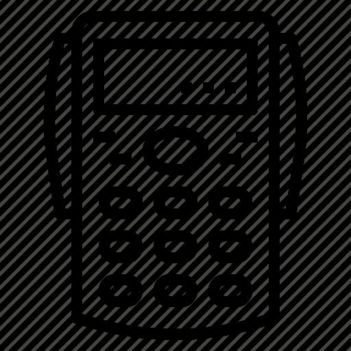 engineer calculator icon