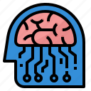 intelligence icon