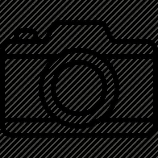 camera, image, photographic camera, photographic equipment icon