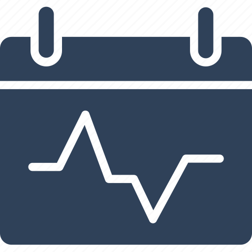 analysis, chart, graph, infographic icon