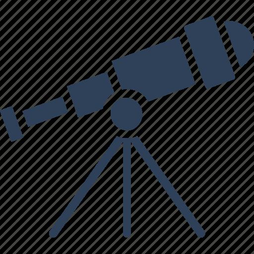 astronomy, lens, planetarium, search icon