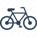 adventure, bicycle, bike, cycle icon