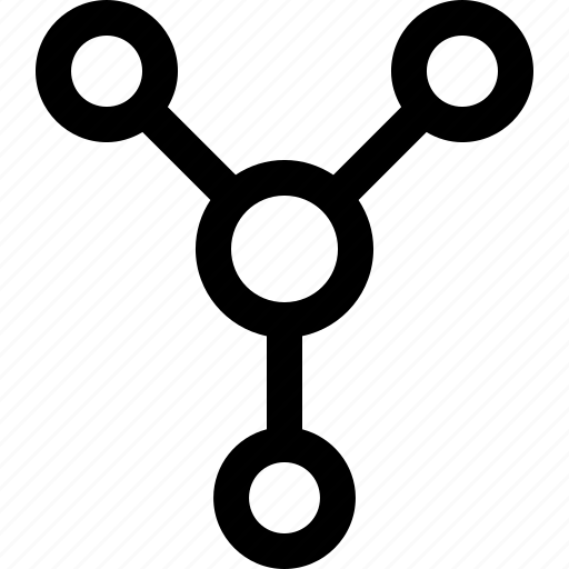 Biology, dna, gene, genetics, laboratory, molecule, science icon - Download on Iconfinder