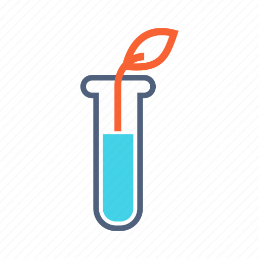 chemical, chemical experiment, laboratory, organic, test tube icon
