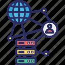 big data, complexity, network, profile data