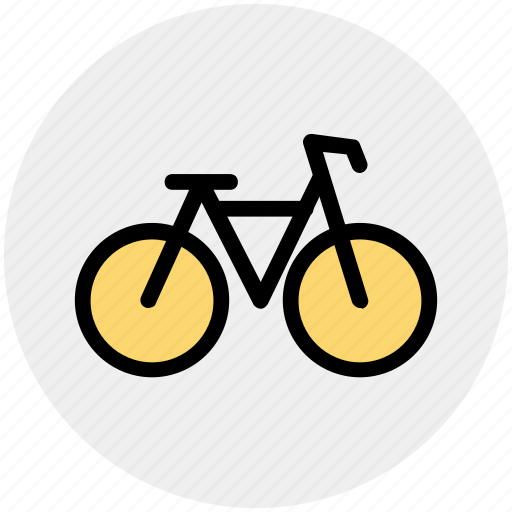 Baby cycle, bicycle, bike, cycle, cycling, cyclist, transport icon - Download on Iconfinder