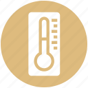 temperature, science, medical, fahrenheit, hot, celsius, thermometer