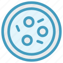 bacteria, cells, ebola, germs, microbe, science, virus icon