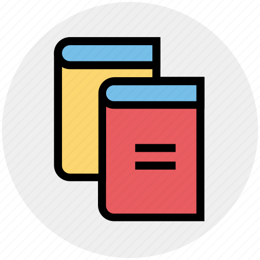 book, books, education, reading, science, study, teaching icon