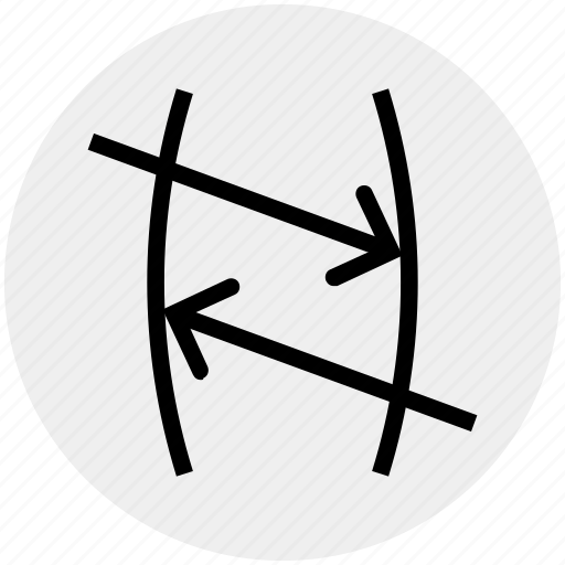Arrows, chemistry, formula, math, physics, science icon - Download on Iconfinder
