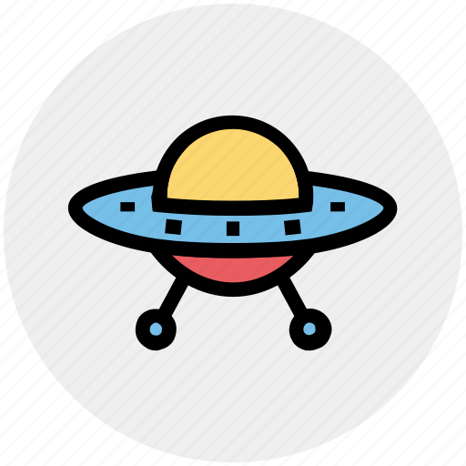 Aliens, astronaut, astronomy, science, ship, space, spaceship icon - Download on Iconfinder
