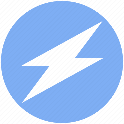 Bolt, flash, lightning, science, thunder icon - Download on Iconfinder