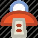 aircraft, alien ship, alien spaceship, flying saucer, spacecraft, spaceship, ufo icon