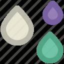 blood aid, blood drop, droplets, drops, hospital, medical aid icon