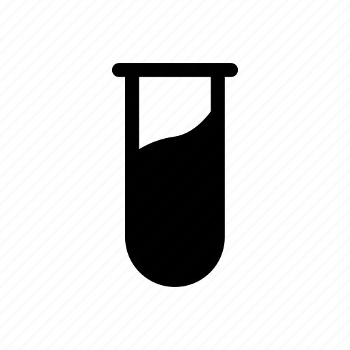 experiment, flask, science, test, test tube, wisdom icon