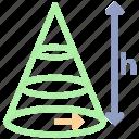 equal, geometry, math, mathematics, science icon