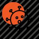 chemistry, lab, science, virus icon
