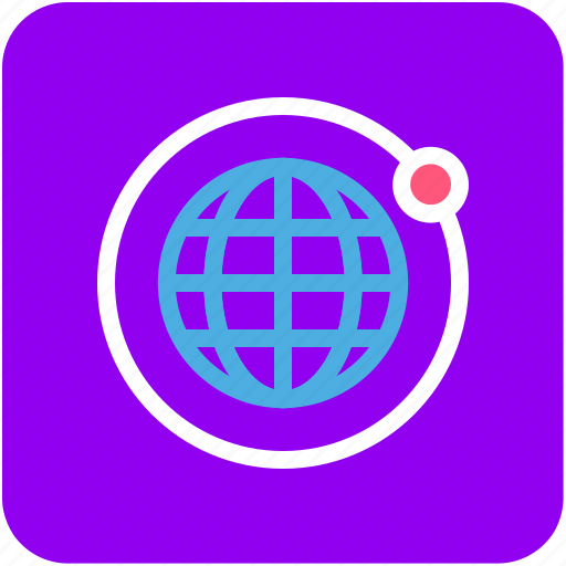 Earth, earth grid, globe, planet, world, worldwide icon - Download on Iconfinder