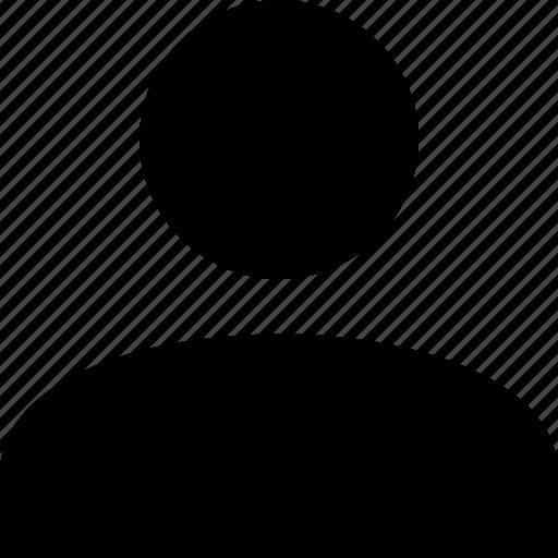 avatar, person, profile, traffic, user icon