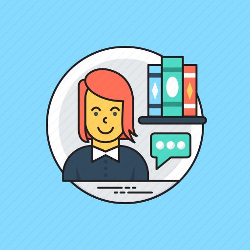 advisor, expert advice, expert opinion, expertise, professional icon