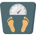 bathroom scale, machine, weighing, weight scale, obesity scale