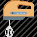 machine, egg beater, beater, electronics, whisk icon
