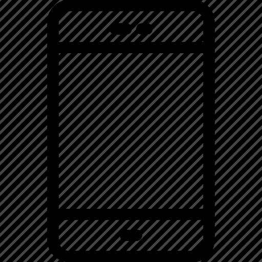 ios device, ipad, ipad device, mobile, tab icon