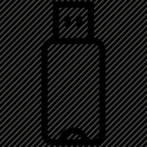 datatraveler, memory stick, pendrive, usb, usb stick icon