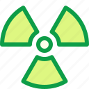 learn, learning, radiation, science, study, subject icon