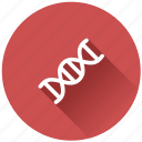 atom, biology, biotechnology, chemical, chemistry, code, dna, engineering, genetic, genetics, graph, healthcare, helix, knowledge, lab, laboratory, medical, medicine, microscope, molecule, research, science, structure, technology, virus icon