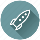 alien, astronaut, business, engine, fantasy, fast, flight, fly, future, launch, moon, power, project, rocket, satellite, science, ship, sky, space, space craft, spaceship, speed, star, start, startup, technology, transportation, ufo, up, vehicle icon