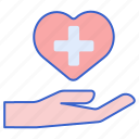care, health, healthcare, medicine icon