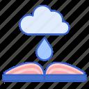 hydrology, study, water
