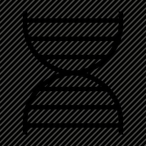Acid, chromosome, dna, gene, genetic, rna icon - Download on Iconfinder
