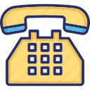 call, call us, contact, phone, telephone icon