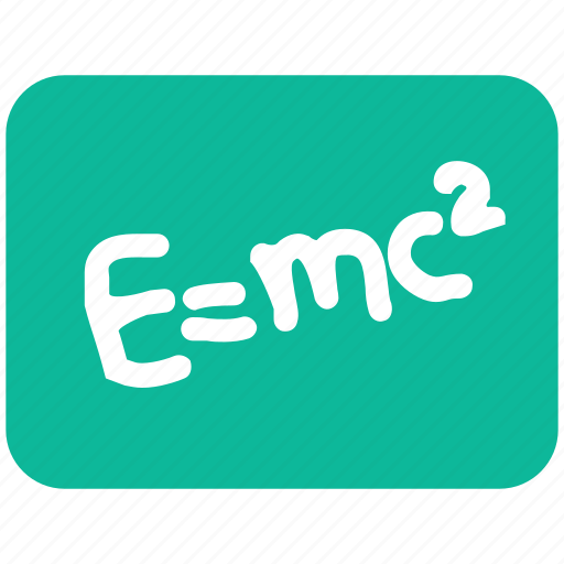 chemistry, formula, maths, science icon