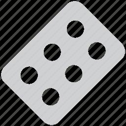 antibiotic, drugs, pills, tablets icon