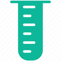 laboratory, science, test, testtube icon