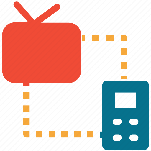 communication, connection, internet, network icon