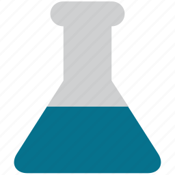 beaker, lab equipment, laboratory, testtube icon