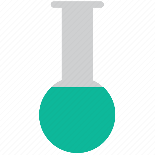 chemical, laboratory, science, testtube icon