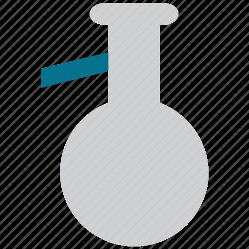 beaker, lab, laboratory, test tube icon
