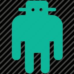astronaut, nasa, space, spaceman icon
