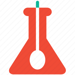lab, lab equipment, laboratory, test tube icon