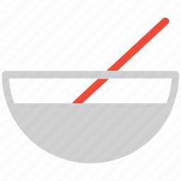 bowl, chemical, experiment, lab equipment icon