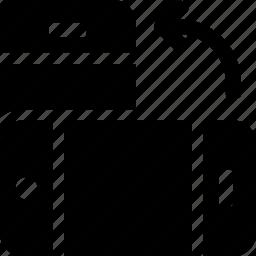 mobile, orientation, phone, portrait, rotate, screen, vertical icon