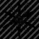 air, airplane, motion, screw icon