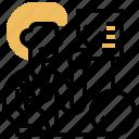 acknowledgement, checklist, framework, process, task icon